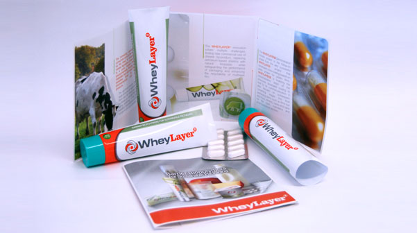 Wheylayer Product